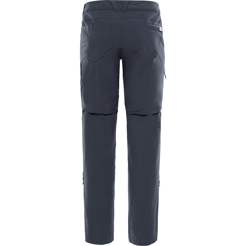 THE NORTH FACE Damen Hose W Exploration Convertible Pants