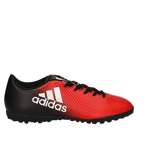 adidas X 16.4 Tf, Scarpe da Calcio Uomo: Amazon.it: Scarpe e