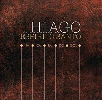 Thiago Espirito Santo - Na Cara Do Gol - Amazon.com Music