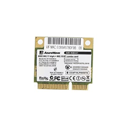 Acer Aspire M3910 Ralink WLAN Driver for Mac