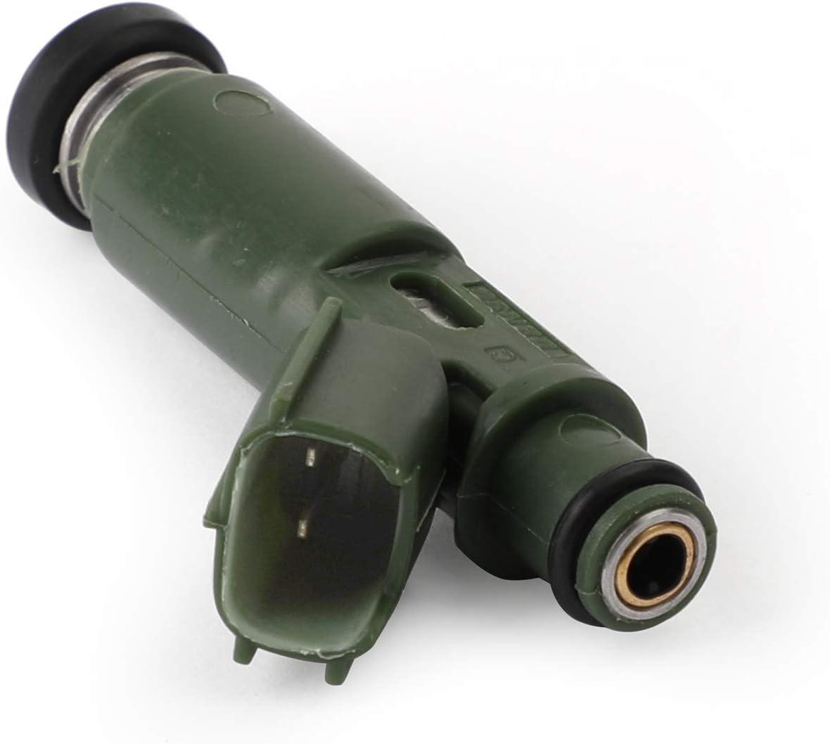 para TO-YO-TA CELICA COROLLA MATRIX boquilla inyector de combustible de gasolina de repuesto para CHEVRO-LET PRIZM Artudatech inyectores de combustible