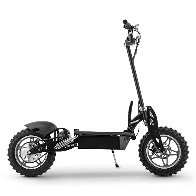BEEPER Fx1000-s Scooters eléctricos Cross 1000W 36V, Unisex ...