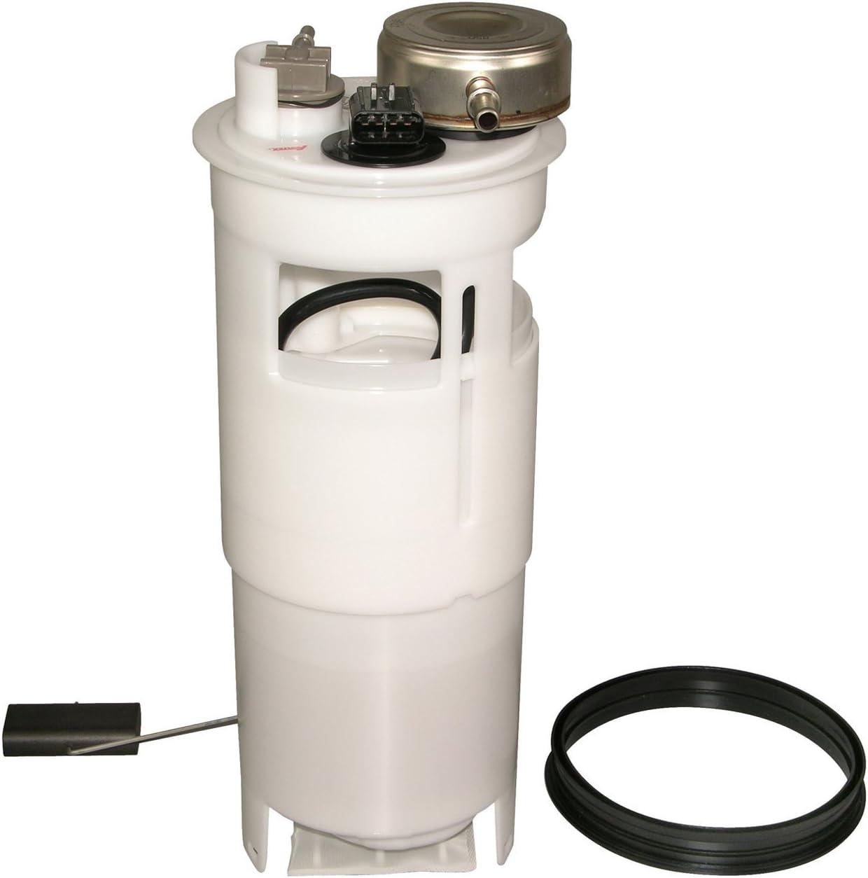 TRQ Fuel Gas Pump And Sending Unit for 98-01 Dodge Ram 1500 2500 3500 Truck