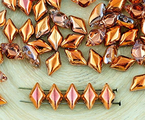 copper gems - 1