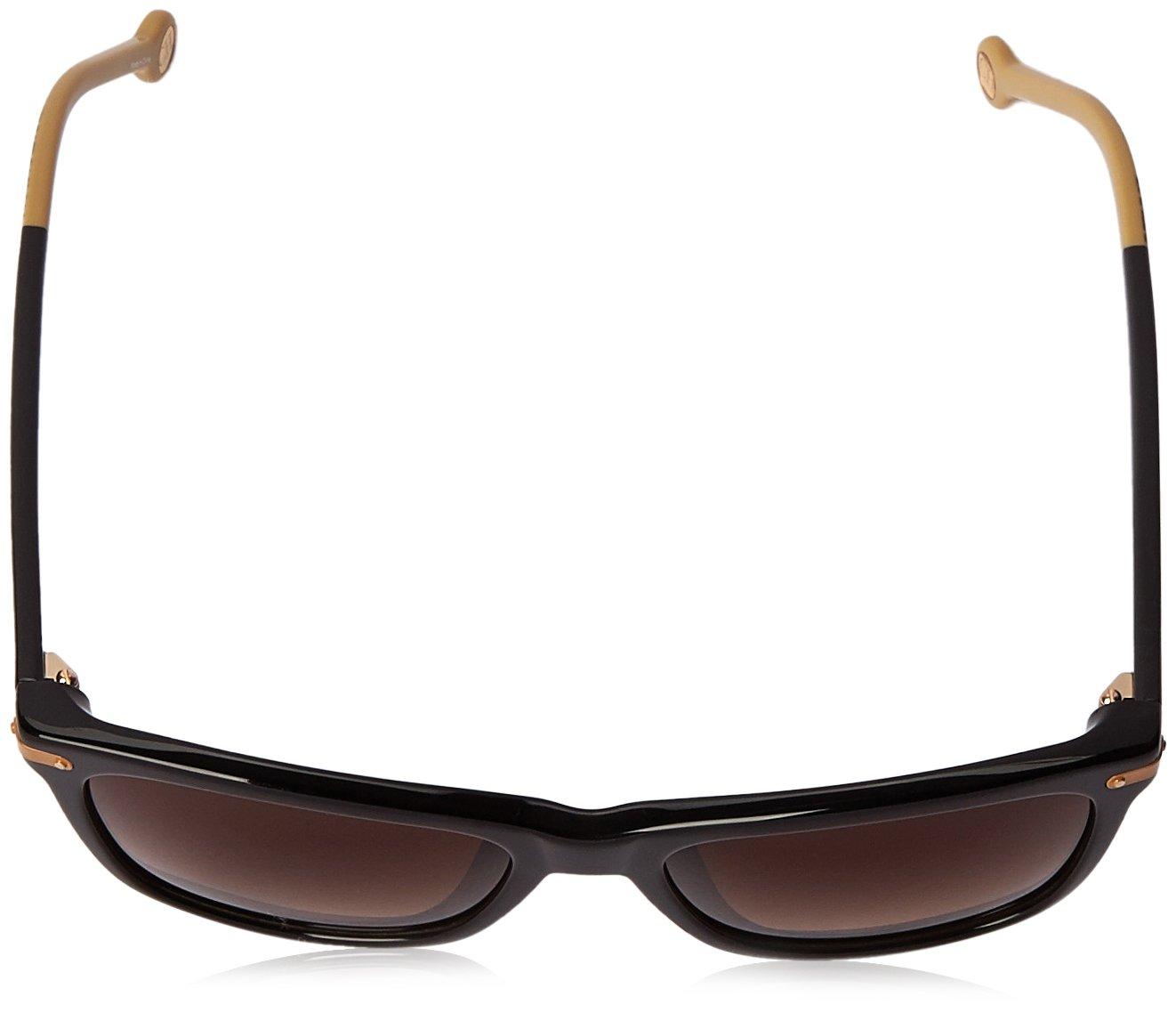 Carolina Herrera SHE60354700X Gafas de Sol, Negro, 54 para ...