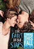 The Fault in Our Stars poster thumbnail