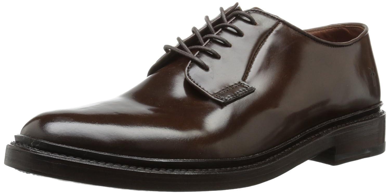 - FRYE Men& 039;s James Oxford (Dark braun - 84614) Leather schuhe, 11.5 D(M) US