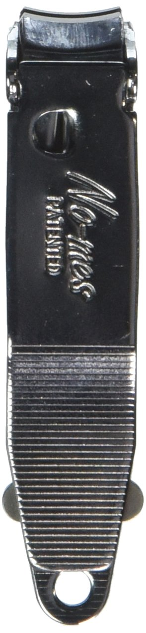 Genuine ''No-mes'' Nail Clipper with Catcher, Catches Clippings, Made in USA by www.nomesnailclipper.com (Image #2)