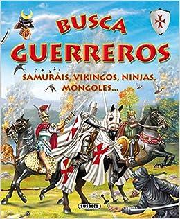 Amazon.com: Busca los guerreros / Look for The Warriors ...
