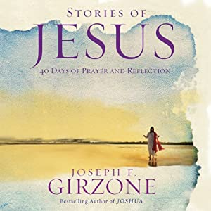 Stories of Jesus Audiobook