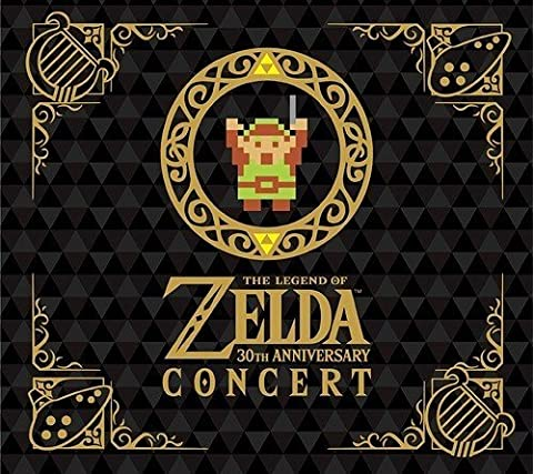 Legend of Zelda: 30th Anniversary Concert (Legend Audio)