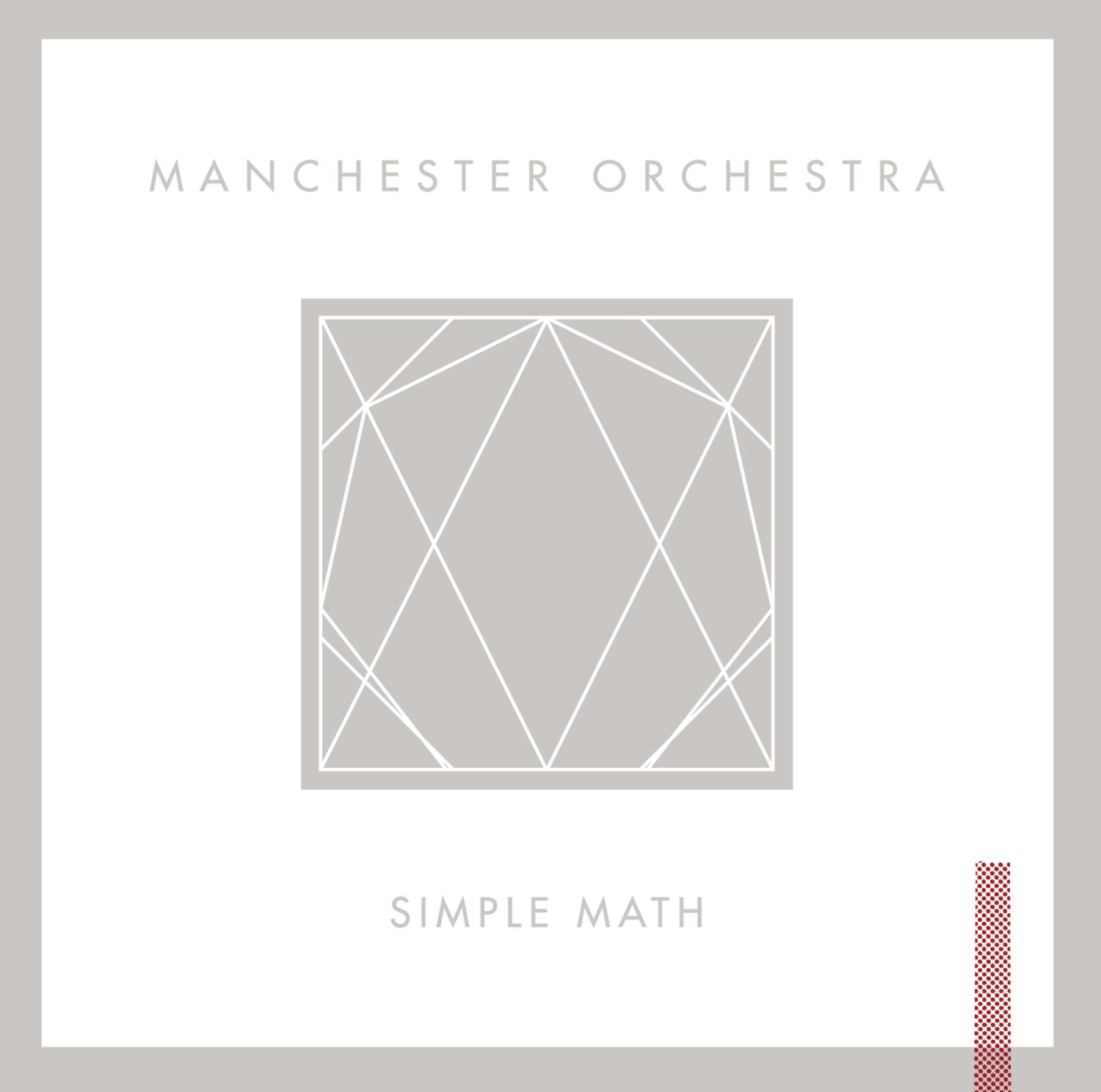 Worksheet Simple Math manchester orchestra simple math amazon com music