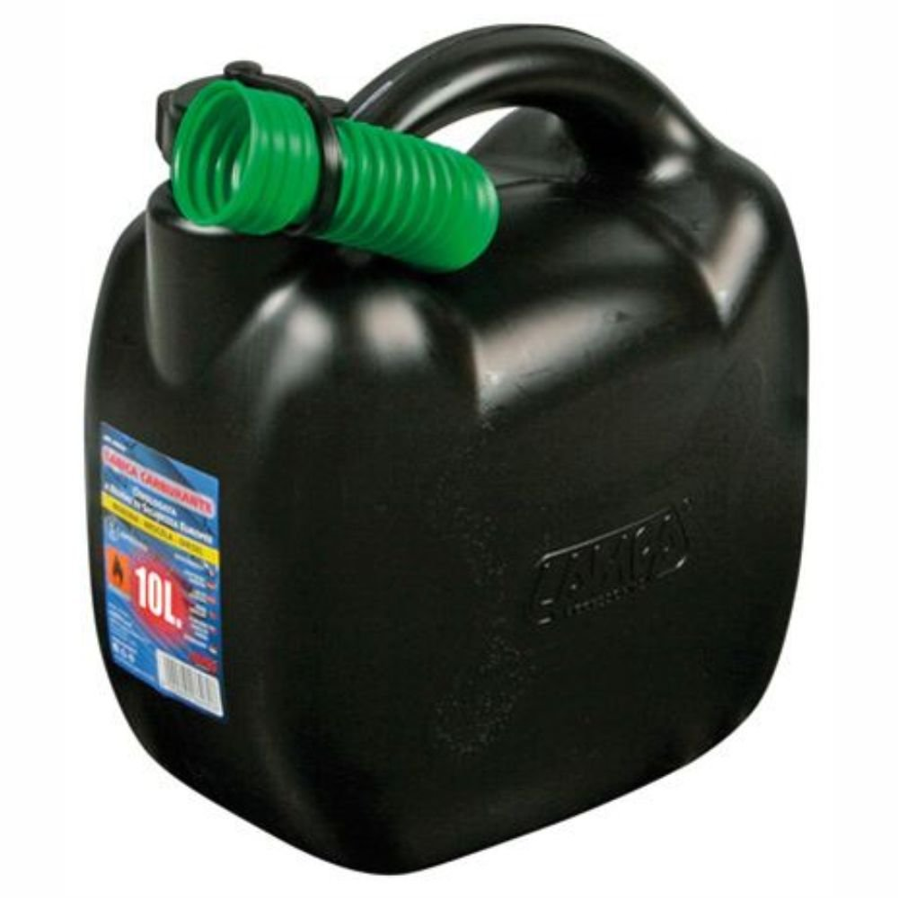 Lampa 66981 10 Liter Benzinkanister aus Kunststoff