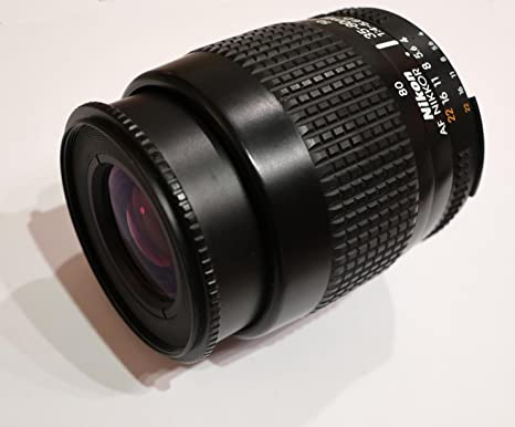 Review Nikon Nikkor 35-80mm f4-5.6D