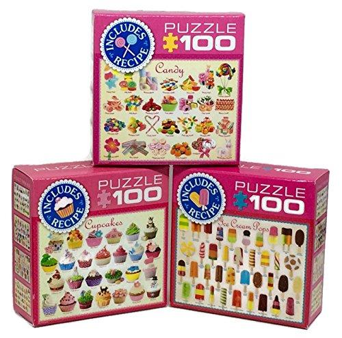 100 Cupcake - 6