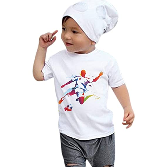 Sommer Babykleidung Jyjm Kleinkind Kinder Jungen Madchen