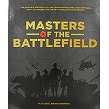 Julian Thompson Masters of the Battlefield
