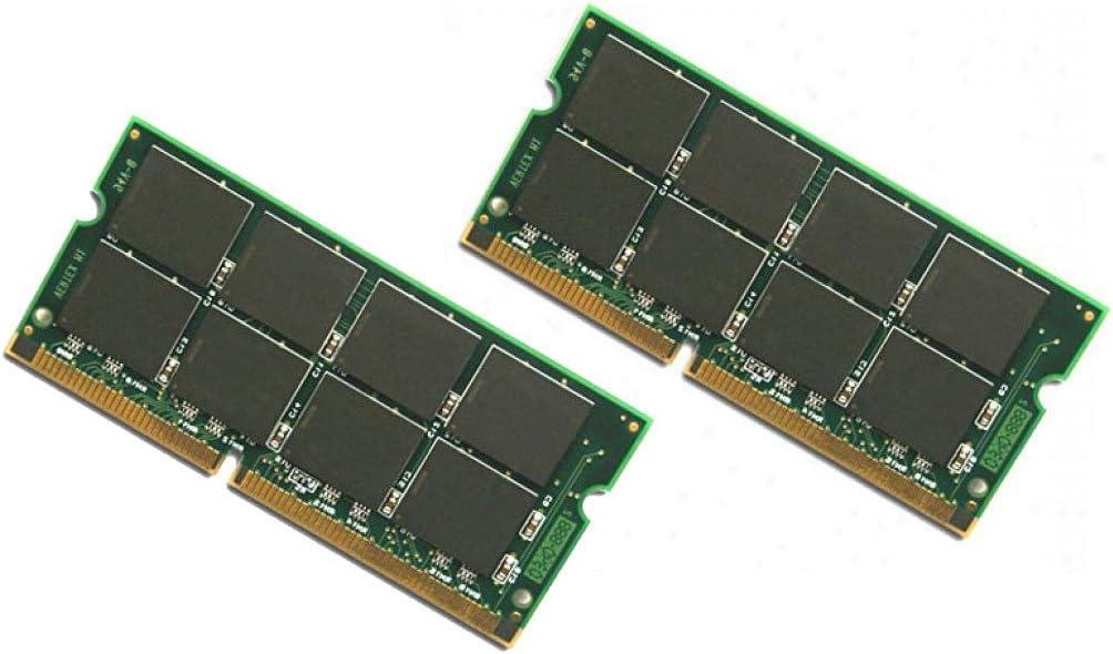 1GB 2 x 512mb Dell Inspiron 4100 Laptop Memory RAM