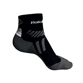 RAIDLIGHT - Raidlight CALCETINES SEAMLESS - RDL-RA084U.161/9996 - 36-38: Amazon.es: Deportes y aire libre
