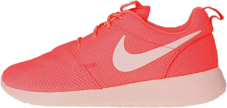 Amazon.com | NIKE Wmns Roshe Run Rosherun Hot Punch Womens Casual Running  Shoes 511882-660 [US size 8.5] | ShoesAmazon.com