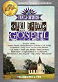 Country's Family Reunion: Old Time Gospel Vol 1-2