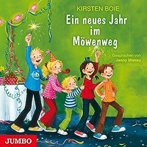 Ein neues Jahr im Möwenweg (Möwenweg 5) Hörbuch