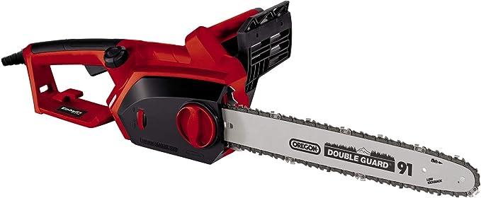 Einhell GH-EC 2040 - Potencia 2000 W Espada 40 cm Peso 5,45 Kg