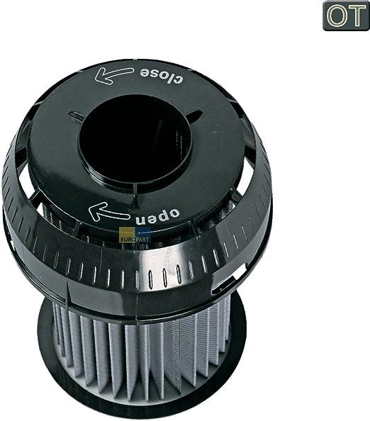 Filtro 00649841 compatible con Bosch aspiradora: Amazon.es: Hogar