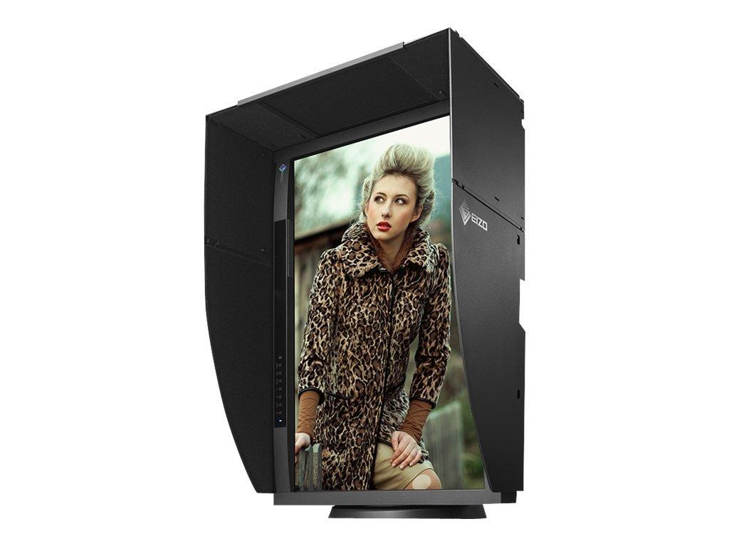 EIZO CG277-BK ColorEdge Professional Color Graphics Monitor 27.0'' Black