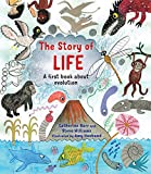 img - for The Story of Life: A First Book about Evolution book / textbook / text book