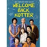 Welcome Back, Kotter: Season 3 by John Travolta