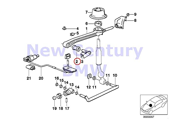 amazon bmw bushing manual trans shift lever support arm to 1985 BMW 325E amazon bmw bushing manual trans shift lever support arm to transmission l 26 mm 735i 635csi m6 528e 535i m5 318i 318is 325e 325i 325ix m3 735i 525i