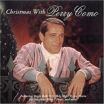 Perry Como Christmas.Christmas With Perry Como