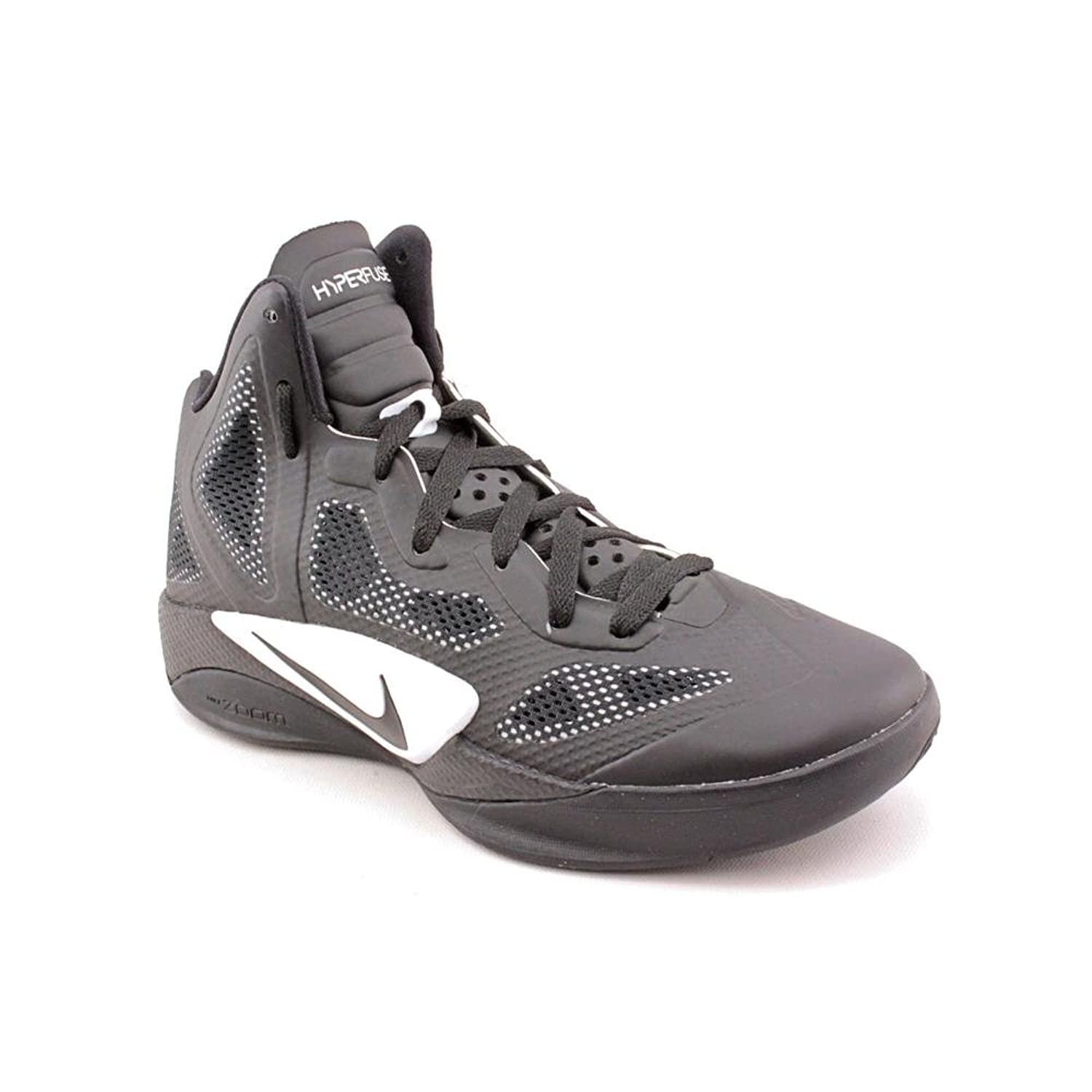 Nike Zoom Hyperdunk 2011 Low White Midnight Navy Del Sol