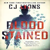 Blood Stained: A Lucy Guardino FBI Thriller, Book 2 | CJ Lyons
