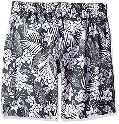 Kanu Surf Men's Big Jake Extended Size Quick Dry Beach Shorts Swim Trunk