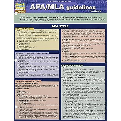 apa style guide amazon com rh amazon com ap style guide amazon APA Style Format Example