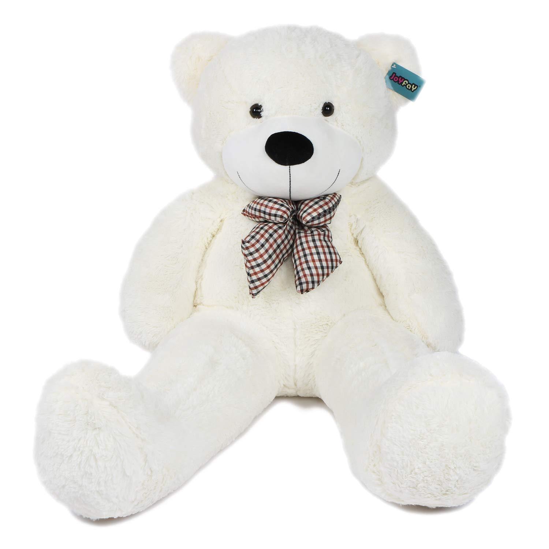 Joyfay Marca oso de peluche 100 - 200 cm gigante de la muñeca de juguete suave de la felpa de peluche oso de peluche de juguete oso peluche gigante ...
