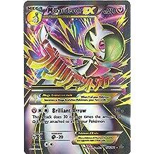 Pokemon - M/Mega Gardevoir-EX (156/160) - XY Primal Clash - Full Art Holo