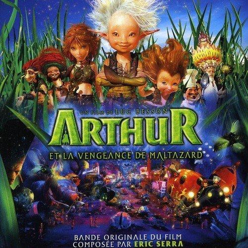 Arthur Et La Vengeance De Maltazard (2009-11-20)