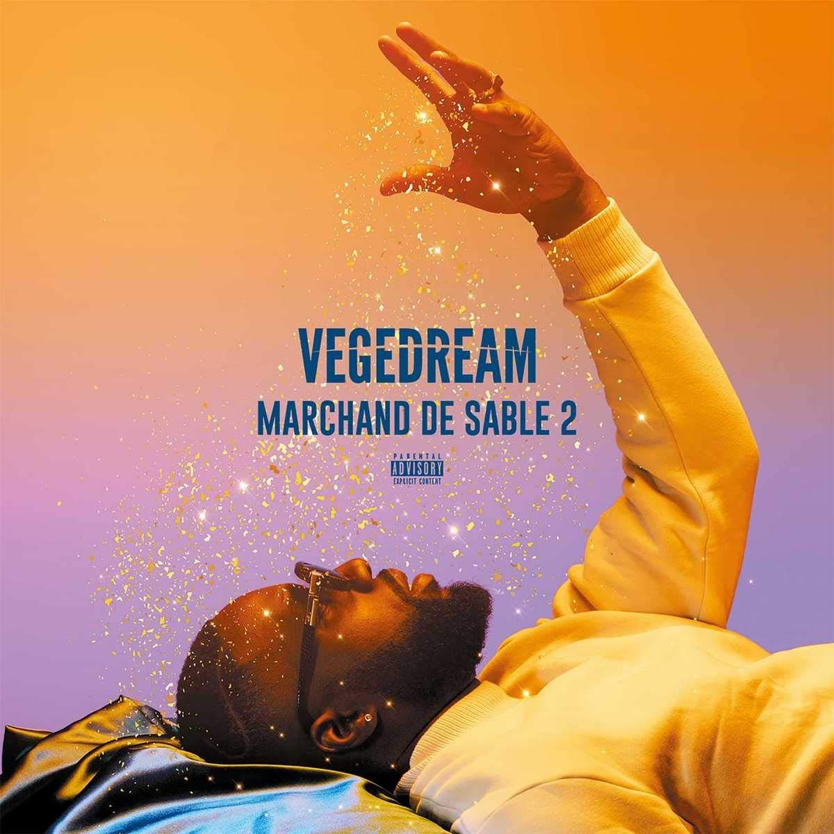 vegedream - marchand de sable part. 4 (du saal)