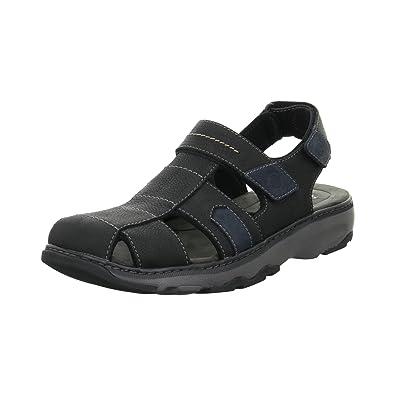 Clarks Raffe Bay Herren Sandalen: Schuhe & Handtaschen