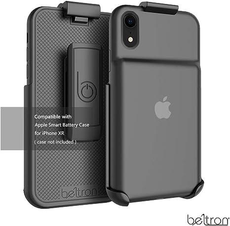 Black for iPhone/XR Apple Smart Battery Case