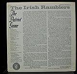 The Irish Ramblers - The Patriot Game - Lp Vinyl Record
