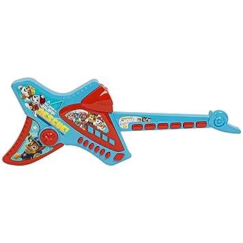 Paw Patrol Guitarra Eléctrica
