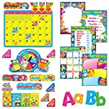 owl birthday chart for classroom - TREND enterprises, Inc. Owl-Stars! Everyday Room Décor Super Packs