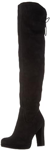 Tamaris Damen 25560 Langschaft Stiefel