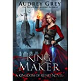 King Maker (3) (Kingdom of Runes)