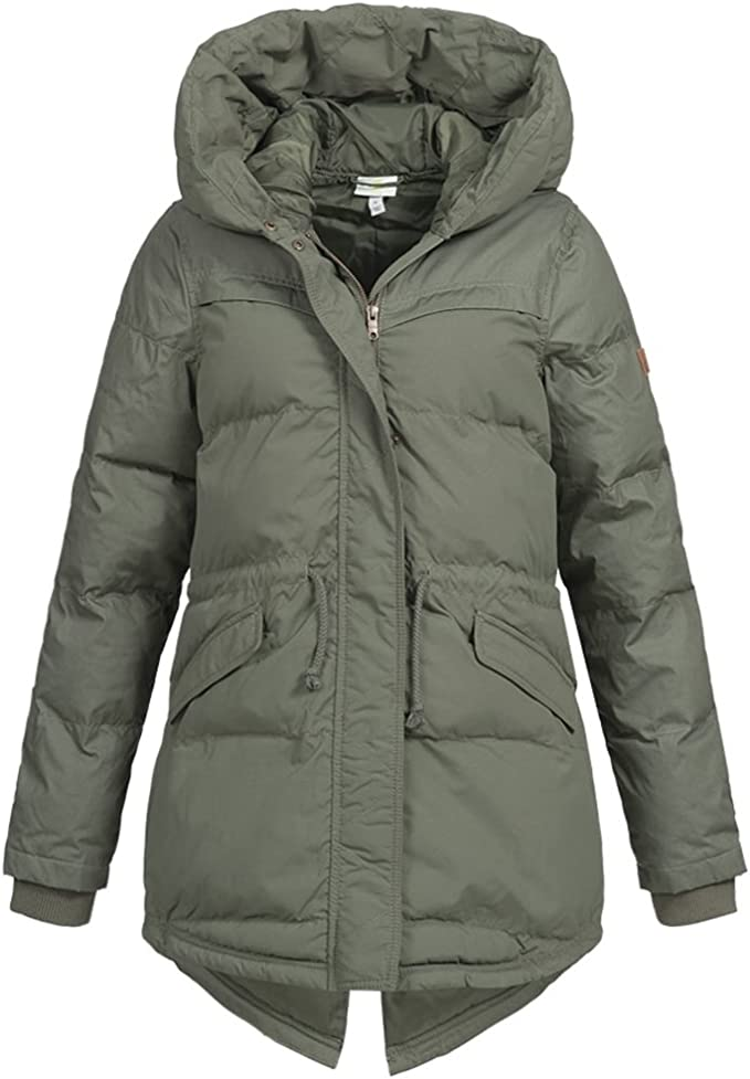 adidas NEO Ballfiber Damen Winterjacke M32593: