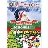 TV Christmas Cartoons / Olden Days Coat with Bonus MP3